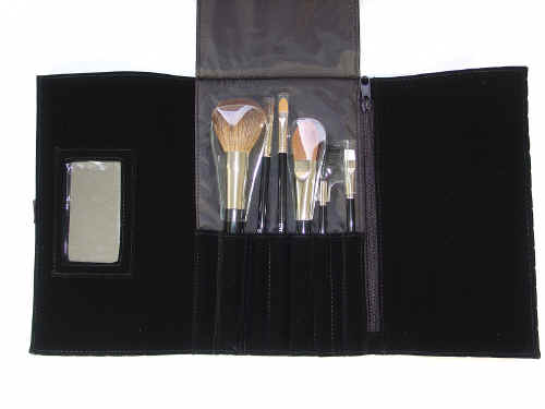 CS041 CHANEL PRO BRUSH SET